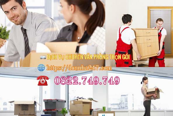 Cách dọn đồ chuyển nhà nhanh chóng mà ít tốn công sức
