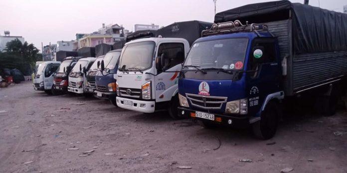 Dịch vụ chuyển nhà giá rẻ tại TP. HCM