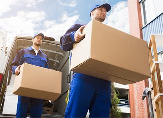 chuyển nhà trọn gói lâm sang