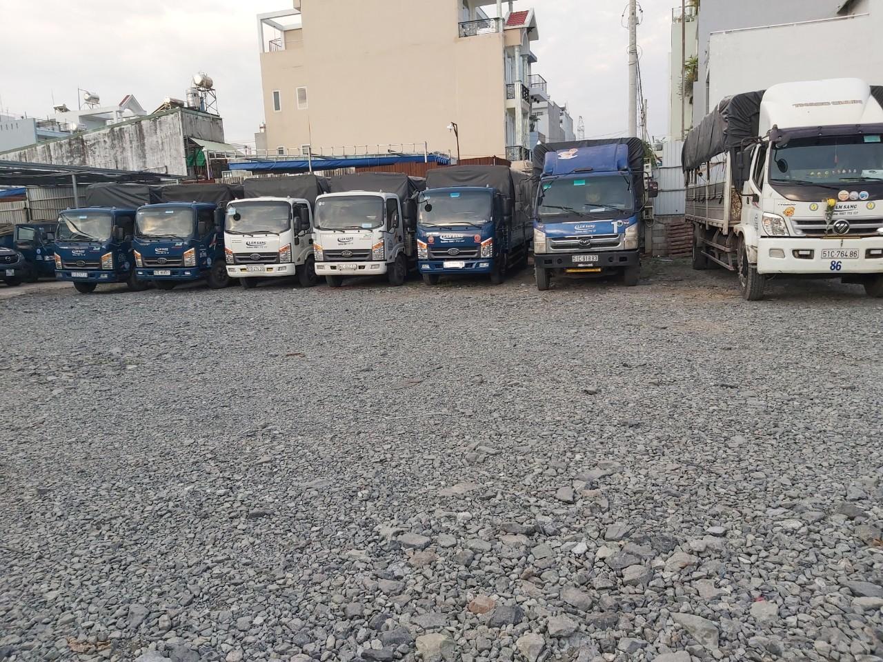 dịch vụ cho thuê xe tải 2 tấn giá rẻ tại tphcm