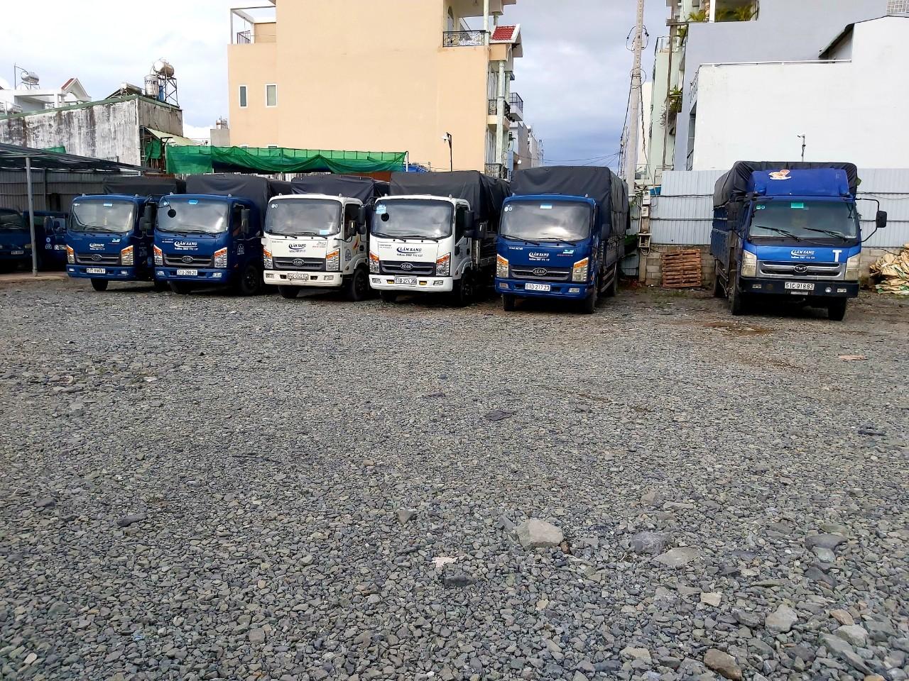 cho thuê xe tải chỏ hàng-Vận Chuyển Hàng Hoá – Chuyển Nhà TPHCM Đi Bình Thuận
