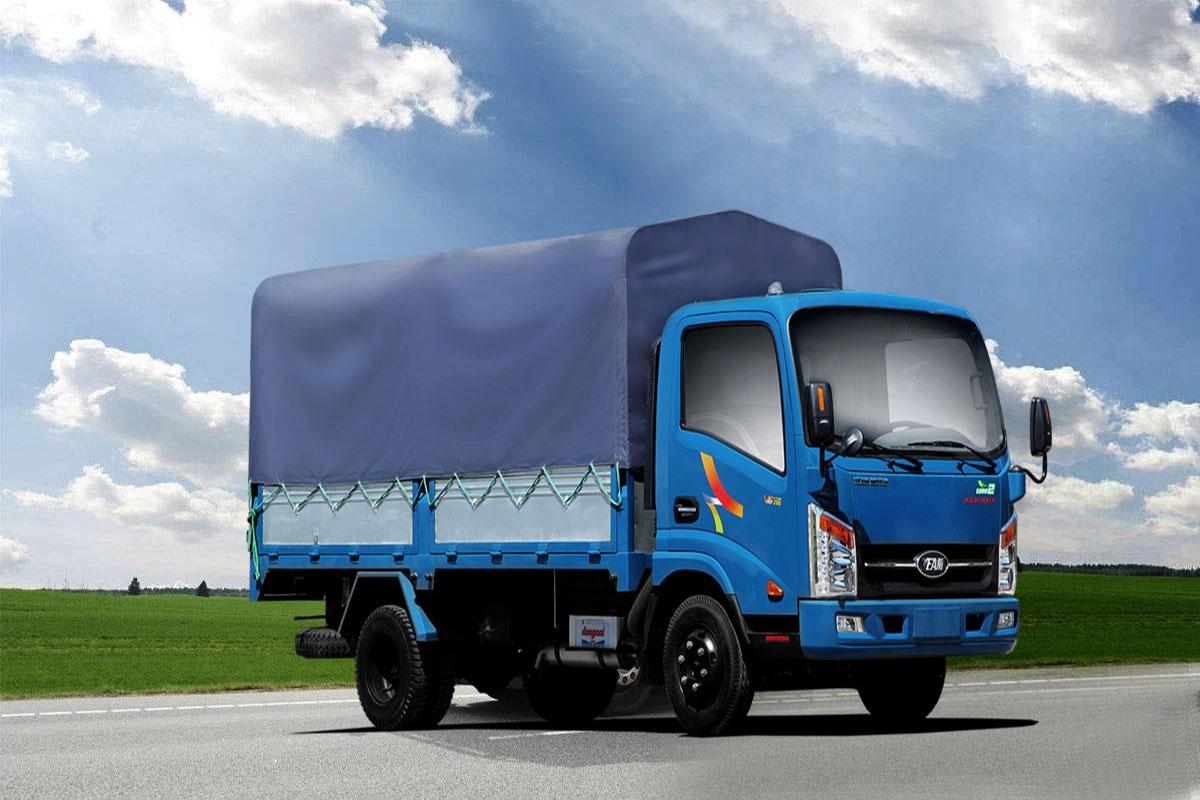Công ty cho thuê xe tải 5 tấn giá rẻ