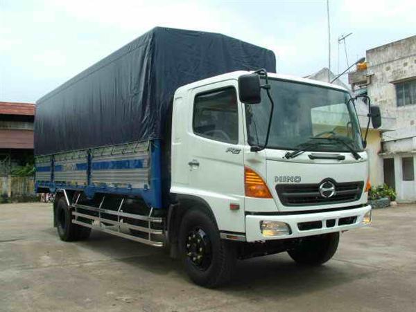 Dịch vụ cho thuê xe tải chở hàng 8 tấn giá rẻ 24.7