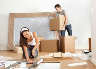 30 mẹo chuyển nhà nhanh và tiết kiệm công sức