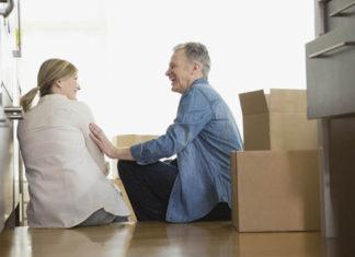 7 lưu ý chuyển nhà cho người lớn tuổi
