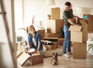 7 lý do nên chọn dịch vụ chuyển dọn nhà trọn gói giá rẻ