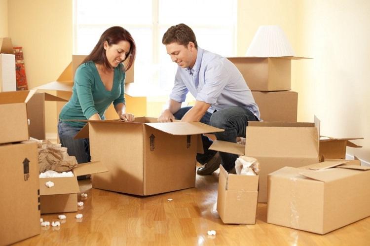 10 loại đồ dùng dễ bị hư hỏng nhất khi chuyển nhà
