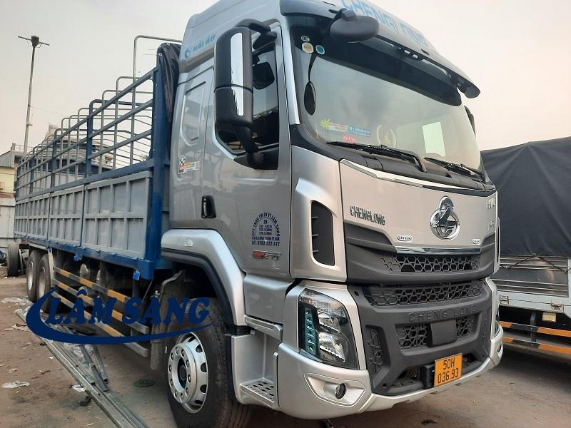 Dịch vụ chở hàng giá rẻ từ TPHCM đi Miền Tây - Vận tải Lâm Sang