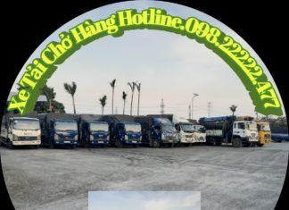 Taxi Tải Chuyển Dọn Nhà Tại Quận 11 Giá Rẻ - Dọn Nhà 24/7