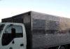Mẫu hợp đồng cho thuê xe tải tự lái mới nhất
