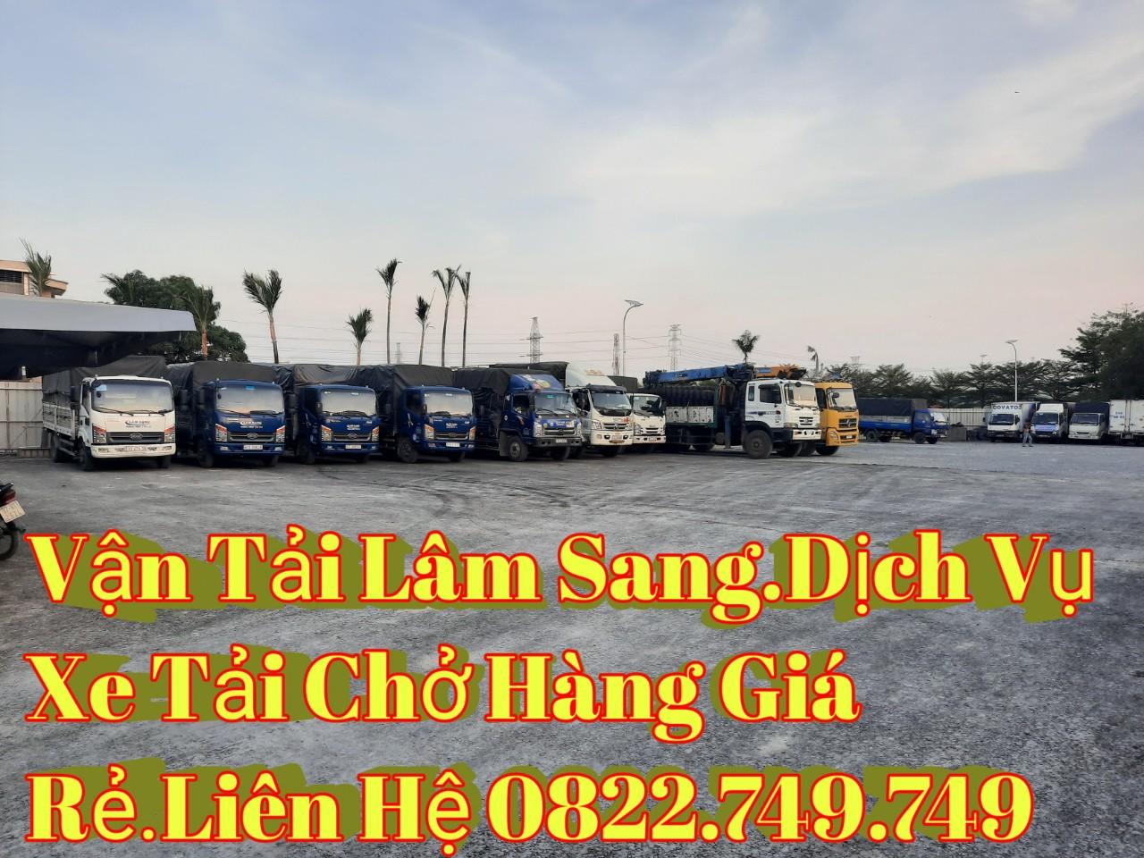 Dịch vụ cho thuê xe cẩu hàng tại tphcm