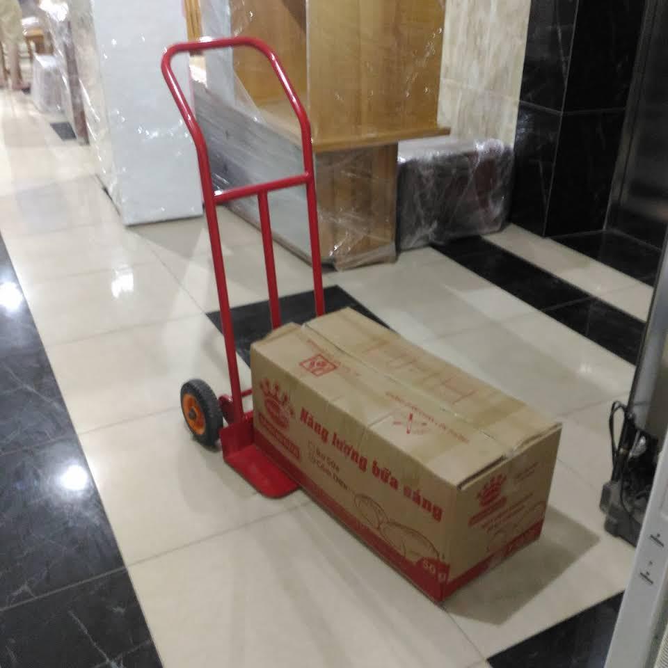 Dịch vụ chuyển nhà trọn gói giá rẻ công ty Lâm Sang - chuyên nghiệp và uy tín