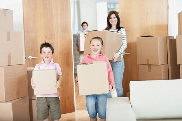 Chuyển nhà cần mang gì vào trước để rước tài lộc vào nhà?