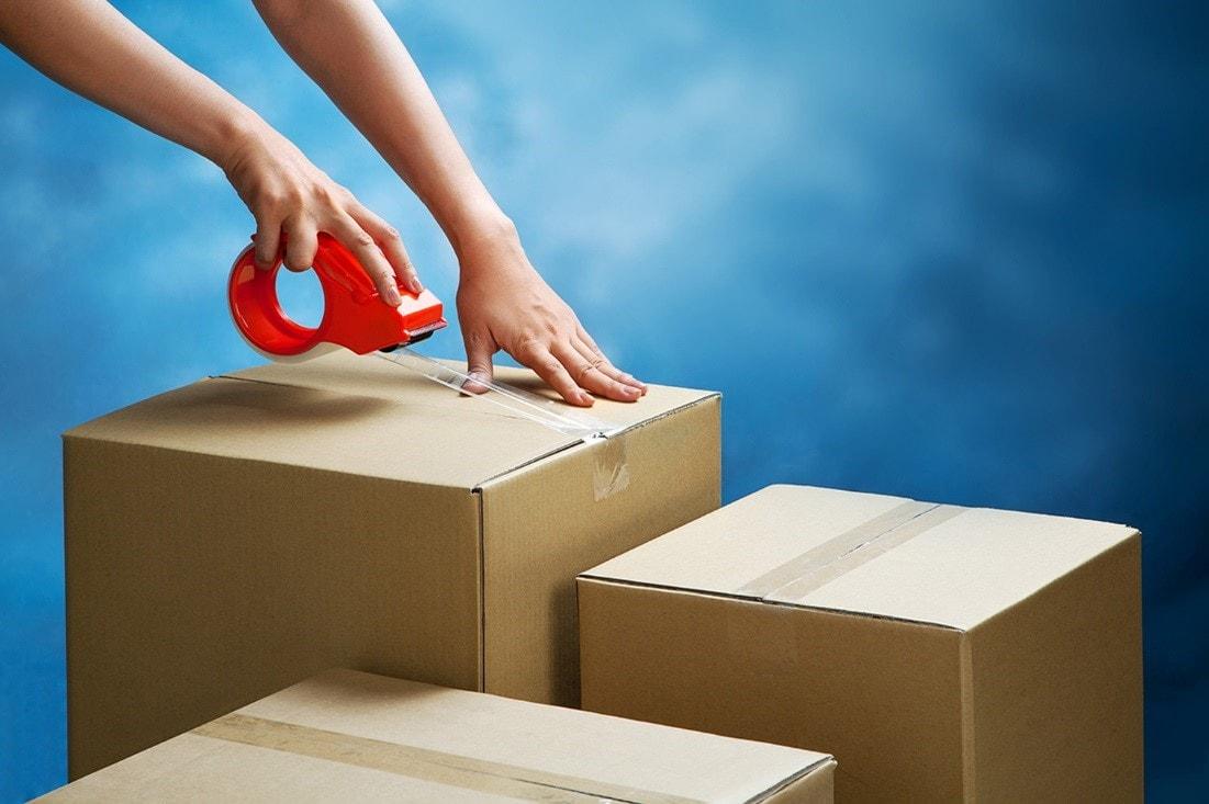 Chuẩn bị 5 công cụ sau để chuyển dọn nhà nhanh chóng