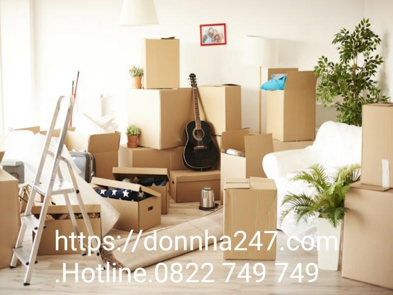 Cách sắp xếp đồ đạc khi chuyển dọn văn phòng mới hợp phong thuỷ
