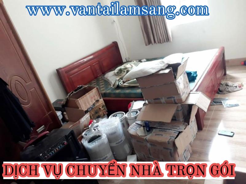 Dịch Vụ Chuyển Nhà Trọn Gói Quận Bình Tân