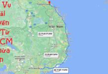 Dịch Vụ Xe Tải Chuyển Nhà Từ TPHCM Đi Thừa Thiên Huế