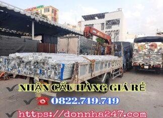 Xe Cẩu Hàng Quận Tân Bình